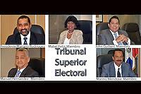 Tribunal Superior Electoral