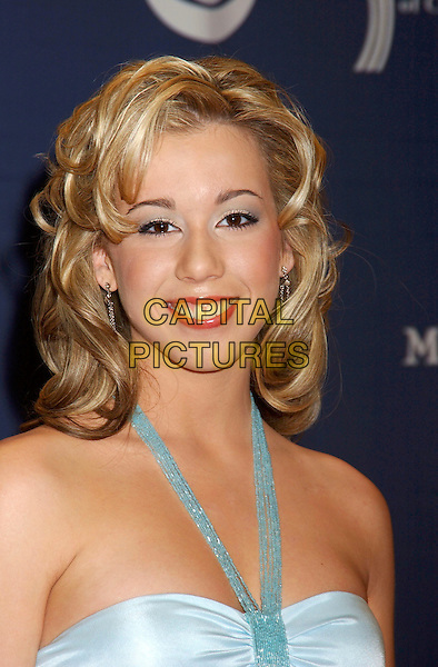 ERIKA JO.The 40th Annual Academy of Country Music Awards (ACM) held at Mandalay Bay Resort & Casino, Las Vegas, Nevada, USA, 17th May 2005..portrait headshot.Ref: ADM.www.capitalpictures.com.sales@capitalpictures.com.©Laura Farr/AdMedia/Capital Pictures.