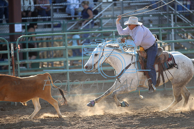Images from the Minden Ranch Rodeo on Saturday, July 23, 2011 in Gardnerville, Nev..Photo by Cathleen Allison