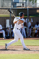 Anthony Aliotti - Oakland Athletics 2009 Instructional League. .Photo by:  Bill Mitchell/Four Seam Images..