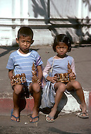 CHILD LABOR THAILAND