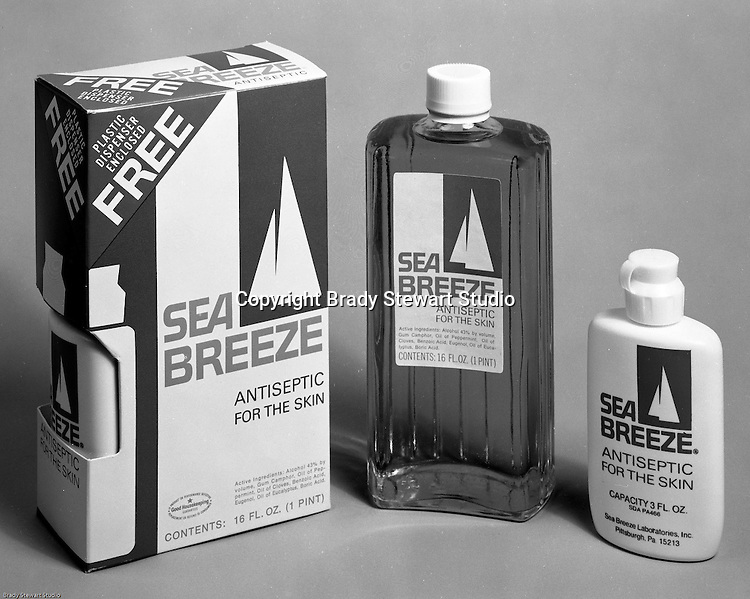 Client: Sea Breeze Laboratories<br />