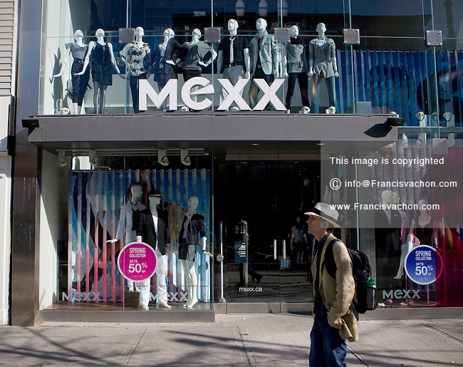 Mexx clothing online store