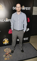 HOLLYWOOD,CA - OCTOBER 18: Matt Reynolds attend the TRASH FIRE / Screamfest red carpet at TCL Chinese Theater in Hollywood, California on October 18, 2016. Credit: Koi Sojer/Snap'N U Photos /MediaPunch