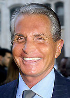 George Hamilton, 2002, Photo By John Barrett/PHOTOlink