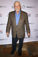 "HOLLYWOOD, LOS ANGELES, CA, USA - MARCH 21: Robert Morse at the 2014 PaleyFest - ""Mad Men"" held at Dolby Theatre on March 21, 2014 in Hollywood, Los Angeles, California, United States. (Photo by Celebrity Monitor)"
