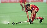 22 Belgium v India