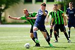 FC Alsbach II v SVS Griesheim 1b