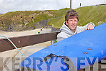 SURF'S UP: Mark Mulvihill of the Ballybunion Surf School which will hold a series of summer camps over the coming weeks.