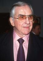 Ed McMahon 1993<br /> Photo By John Barrett/PHOTOlink.net / MediaPunch