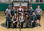12-22-16, Huron High School wrestling team
