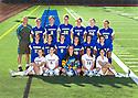 2011-2012 BIHS Girls Soccer