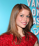 Genevieve Angelson attending the Broadway Opening Night Performance after party for  'Vanya and Sonia and Masha and Spike' at the Gotham Hall in New York City on 3/14/2013.