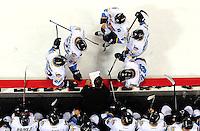 11/23/13 Evansville Icemen at Toledo Walleye