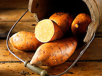 Sweet Potatoes photos, pictures & images