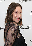 Miriam Shor attends the Opening Night Performance of the Playwrights Horizons world premiere production of 'Log Cabin' on June 25, 2018 at Playwrights Horizons in New York City.