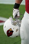 Cards Helmet