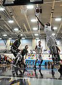 Bentonville vs Van Buren - 7A Boys Basketball