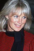 Linda Evans 1982<br /> Photo By John Barrett/PHOTOlink.net / MediaPunch