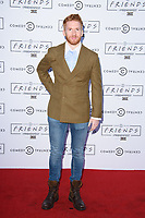 Neil Jones<br /> at the closing party for Comedy Central UK's FriendsFest at Clissold Park, London<br /> <br /> <br /> ©Ash Knotek  D3307  14/09/2017
