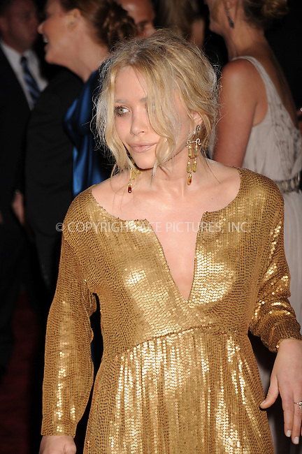 WWW.ACEPIXS.COM . . . . . ....May 5 2008, New York City....Actress Mary Kate Olsen arriving at the Metropolitan Museum of Art Costume Institute Gala, Superheroes: Fashion and Fantasy, held at the Metropolitan Museum of Art on the Upper East Side of Manhattan.....Please byline: KRISTIN CALLAHAN - ACEPIXS.COM.. . . . . . ..Ace Pictures, Inc:  ..(646) 769 0430..e-mail: info@acepixs.com..web: http://www.acepixs.com