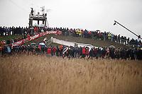 crowd<br /> <br /> Noordzeecross - Middelkerke 2016