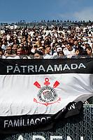 SÃO PAULO, SP, 07.09.2019: CORINTHIANS-CEARÁ - Corinthians x Ceará, o jogo é válido pela 18ª rodada do Campeonato Brasileiro 2019 - Arena Corinthians, neste sábado. (Foto: Maycon Soldan/Código19)