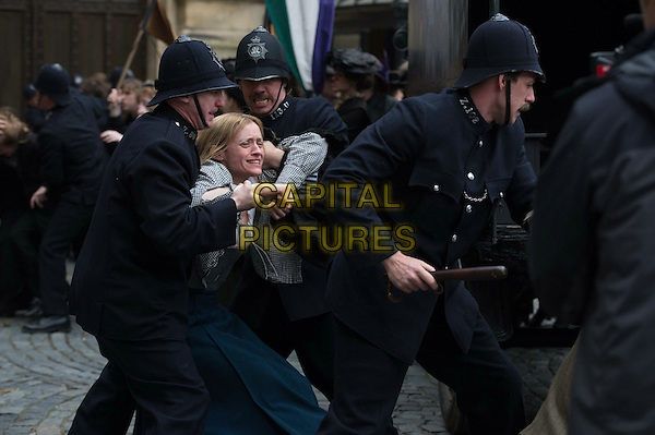 Suffragette (2015)<br /> Anne-Marie Duff<br /> *Filmstill - Editorial Use Only*<br /> CAP/KFS<br /> Image supplied by Capital Pictures