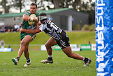1sts Rd 9 - Wyong Roos v Ourimbah Magpies