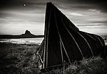 Lindisfarne, Holy Island, Northumberland, UK