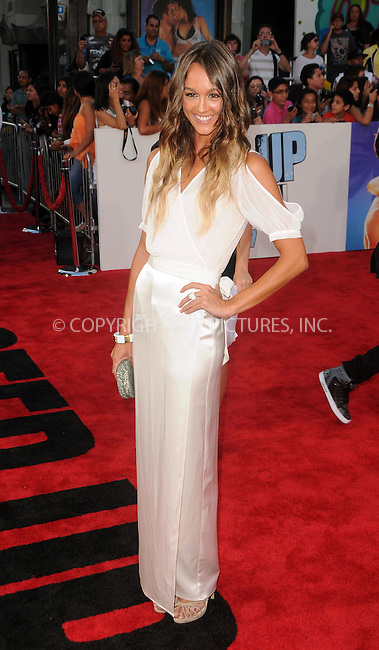 WWW.ACEPIXS.COM . . . . .  ....July 17 2012, LA....Sharni Vinson arriving at the premiere of Summit Entertainment's 'Step Up Revolution' at Grauman's Chinese Theatre on July 17, 2012 in Hollywood, California.....Please byline: PETER WEST - ACE PICTURES.... *** ***..Ace Pictures, Inc:  ..Philip Vaughan (212) 243-8787 or (646) 769 0430..e-mail: info@acepixs.com..web: http://www.acepixs.com