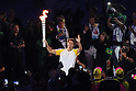 Gustavo Kuerten (BRA), <br /> AUGUST 5, 2016 : <br /> Opening Ceremony <br /> at Maracana <br /> during the Rio 2016 Olympic Games in Rio de Janeiro, Brazil. <br /> (Photo by Yohei Osada/AFLO SPORT)