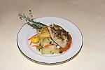 Fish, Jack's Place, International Drive, Restaurant, Orlando, Florida