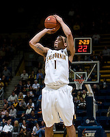 California Bears vs George Washington Colonials November 13 2011