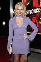 "November 20, 2012 - Beverly Hills, California - Claudia Lee at the ""Hitchcock"" Los Angeles Premiere held at the Academy of Motion Picture Arts and Sciences Samuel Goldwyn Theater. Photo Credit: Colin/Starlite/MediaPunch Inc"