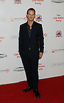 HOLLYWOOD, CA. - October 03: Jason Gray-Stanford arrives at the Best Friends Animal Society's 2009 Lint Roller Party at the Hollywood Palladium on October 3, 2009 in Hollywood, California.