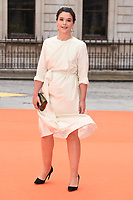 Jessie Ware<br /> at the Royal Acadamy of Arts Summer Exhibition opening party 2017, London. <br /> <br /> <br /> &copy;Ash Knotek  D3276  07/06/2017