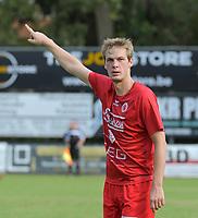 FC GULLEGEM :<br /> Lauden Hugelier<br /> <br /> Foto VDB / Bart Vandenbroucke