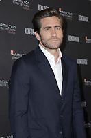 LOS ANGELES - NOV 4:  Jake Gyllenhaal at the Hamilton Behind the Camera Awards at the Exchange LA on November 4, 2018 in Los Angeles, CA
