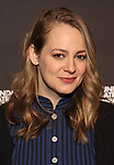 Jenni Barber attends the 'All My Sons' cast photo call at the American Airlines Theatre  on March 8, 2019 in New York City.