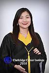 Clarkridge 2016 Graduates