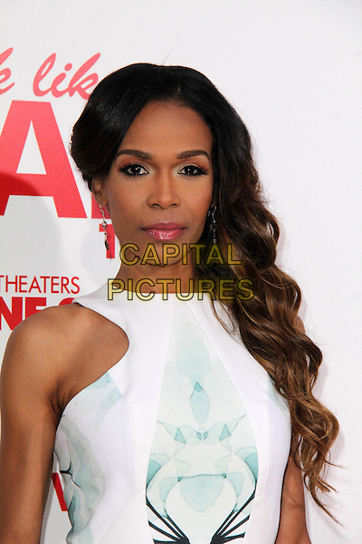 HOLLYWOOD, CA - June 10: Michelle Williams at the &quot;Think Like A Man Too&quot; World Premiere, TCL Chinese Theater, Hollywood,  June 10, 2014.  <br /> CAP/MPI/JO<br /> &copy;Janice Ogata/MediaPunch/Capital Pictures