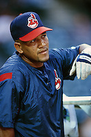 Cleveland Indians 1999