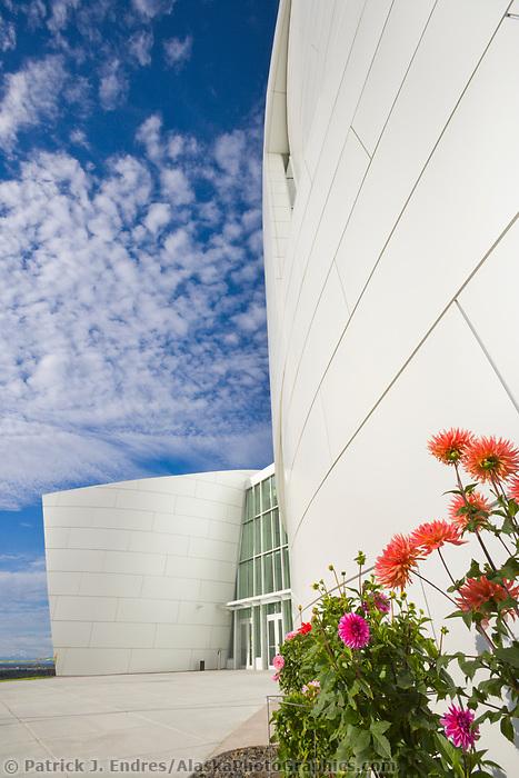 University of Alaska Museum of the North, Fairbanks, Alaska