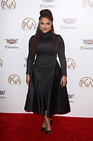 LOS ANGELES - JAN 20:  Ava DuVernay at the Producers Guild Awards 2018 at the Beverly Hilton Hotel on January 20, 2018 in Beverly Hills, CA