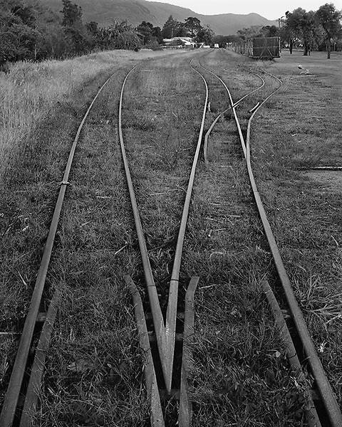 Gordonvale Suge Cane Railway
