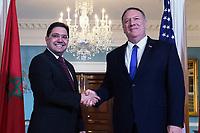 U.S. - Morocco