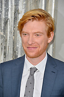 "LOS ANGELES, USA. August 06, 2019: Domhnall Gleeson at the premiere of ""The Kitchen"" at the TCL Chinese Theatre.<br /> Picture: Paul Smith/Featureflash"