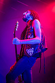 BLACK LABEL SOCIETY, LIVE, 2018<br /> PHOTOCREDIT:  IGOR VIDYASHEV/ATLASICONS