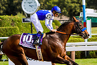 08-26-17 Priority One Jets Forego Stakes Saratoga
